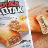 Pizza Kotak Graziosta