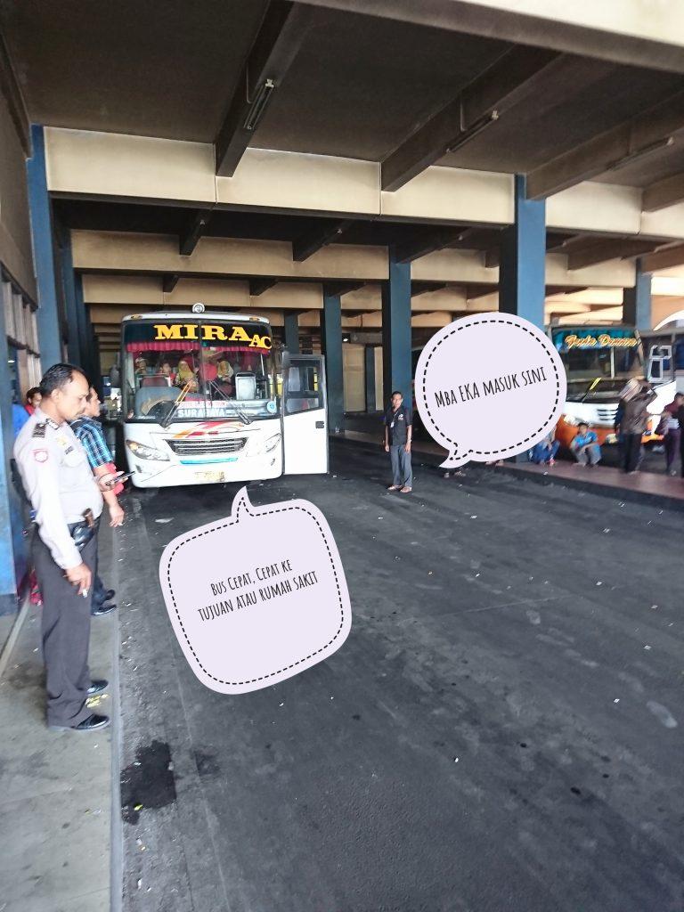 Jalur Bus Surabaya